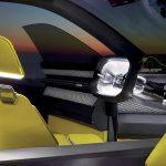 Renault Morphoz puesto de conducción