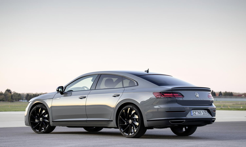 Volkswagen Arteon R-Line Performance trasera