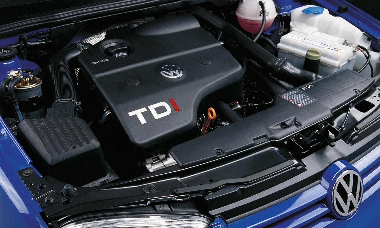 Los motores diésel suelen ensuciar el aceite más