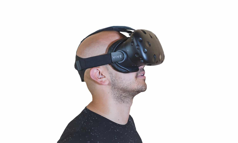 VR para ver F1 2020