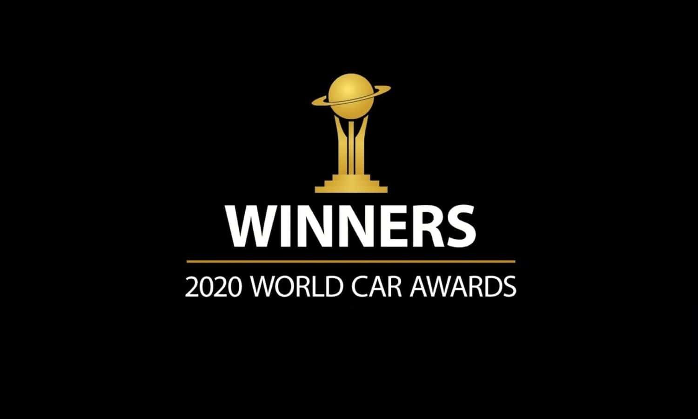 2020 World Car Awards
