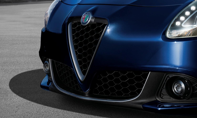 Alfa Romeo Giulietta Super Scudetto
