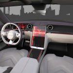 Aviar R67 electric car 2020