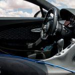 Bugatti Divo 2020