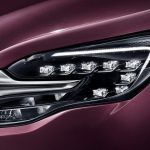 Buick GL8 Avenir 2020