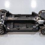 Karma Automotive electric platform 2020