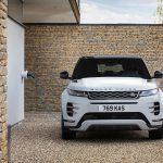 Land Rover Range Rover Evoque P300e PHEV 2020