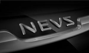 NEVS Cars logo - Saab Cars