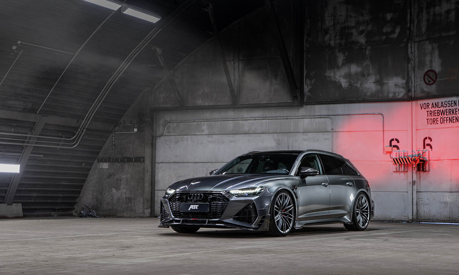 ABT RS6-R 2020