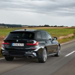 BMW M340d xDrive Touring dinámica