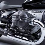 Motor Big Bóxer BMW R18