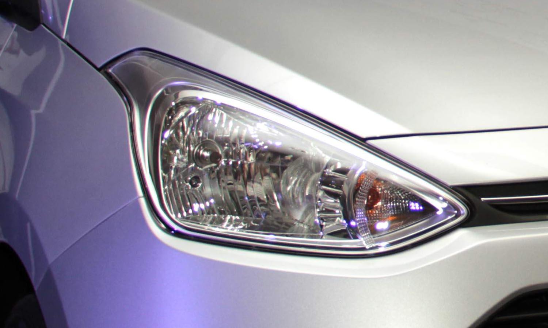 Problema luces coche