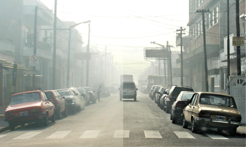 La inyección indirecta permite menos emisiones