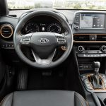 Hyundai Kona volante