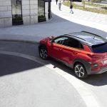 Hyundai Kona en ciudad