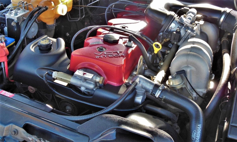 Si el motor tiene una abrazadera del sistema de refrigeración floja puedes perder anticongelante