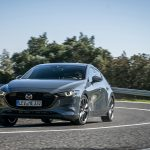 Mazda3 dinámica