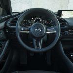 Mazda3 volante