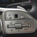 Mercedes CLA volante