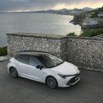 Toyota Corolla 5 puertas superior