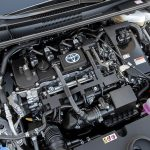 Toyota Corolla motor híbrido