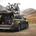 Toyota Corolla Touring Sports Trek