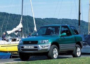 Toyota RAV4 primera generación