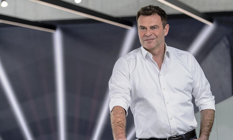 Aston Martin Lagonda anounces Tobias Moers CEO