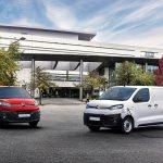 Citroën ë-Jumpy 2020