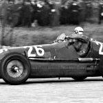 FCA Group - Maserati MC20 - Palermo 23-5-1940 Targa Florio Maserati 4CL Gigi Villoresi