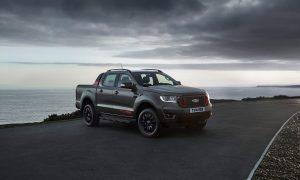 Ford Ranger Thunder 2020 Europe
