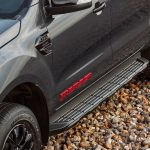 Ford Ranger Thunder 2020 Europe