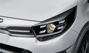 Kia Picanto 2020 Europe - Kia Morning 2020 Korea