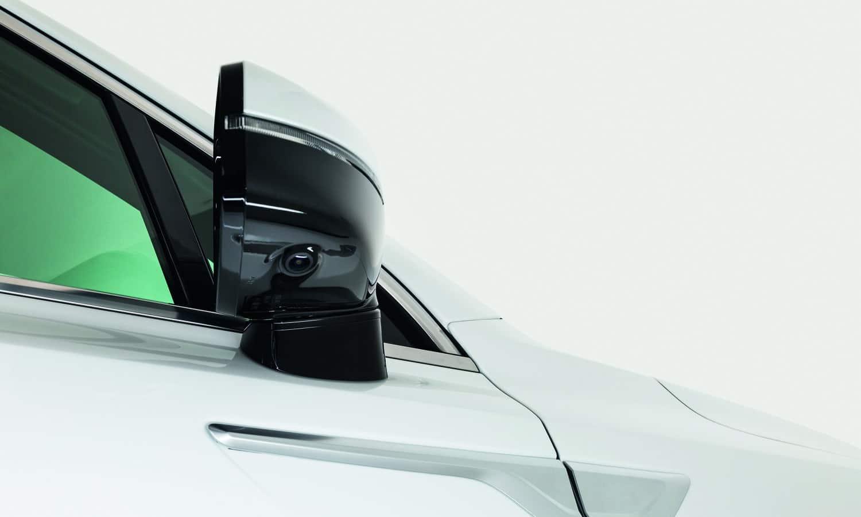 Kia Sorento 2020 Blind-Spot View