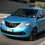 Lancia Ypsilon Hybrid EcoChic 2020