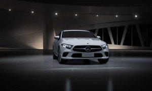 Mercedes-Benz Clase CLS Coupé 260 2020