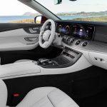 Mercedes-Benz Clase E AMG 53 Cabrio 2020
