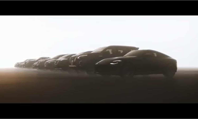 Nissan gama