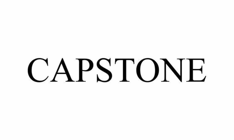 Toyota Capstone logo
