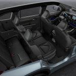 Toyota Highlander Hybrid Europa 2020