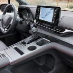 Toyota Sienna XSE 2021