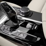BMW Serie 5 cambio