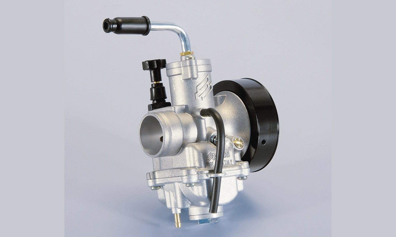 Carburador Polini para ciclomotor