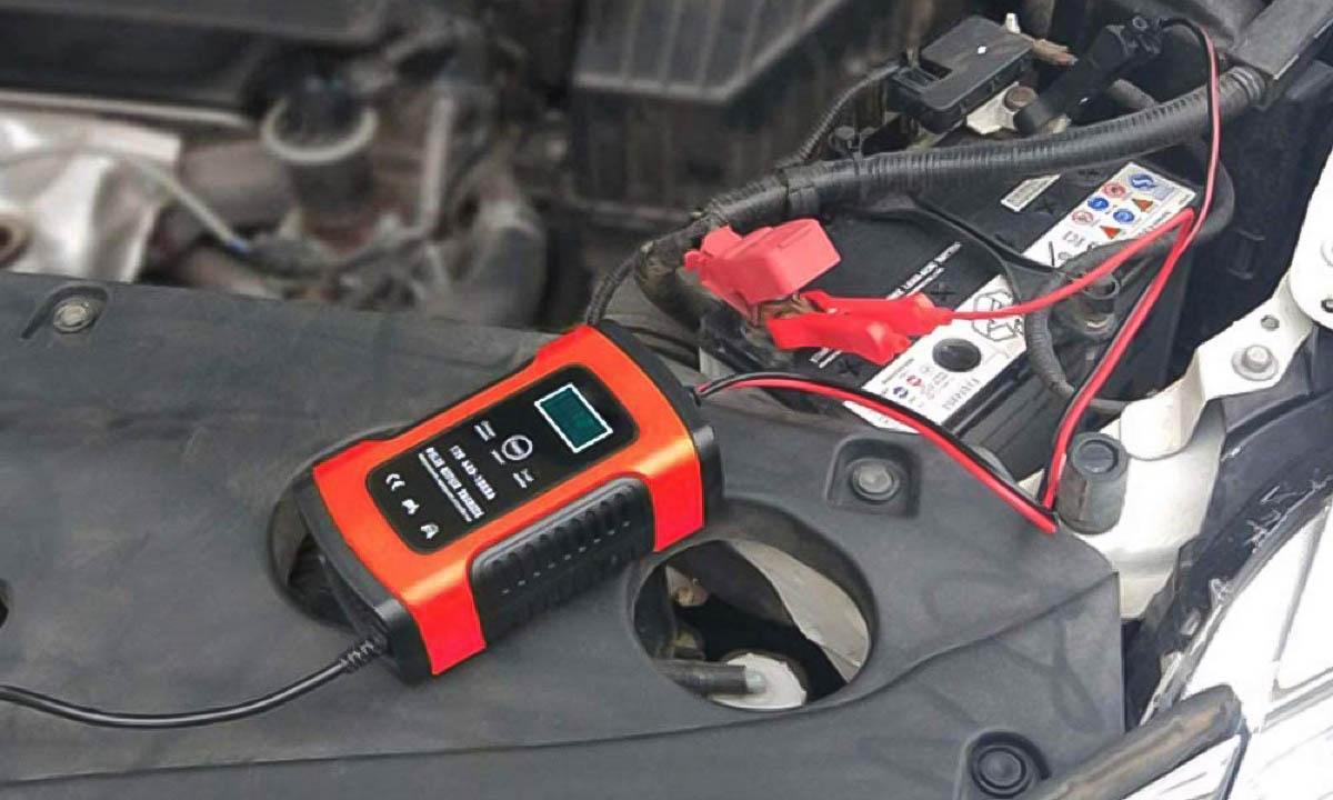 Funciones de los cargadores de baterías inteligentes