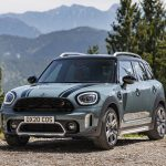 MINI Countryman restyling 2020