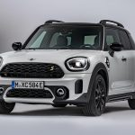 MINI Countryman perfil