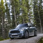MINI Countryman camino