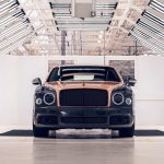 Bentley Mulsanne End of Production 2020