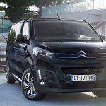 Citroën ë-SpaceTourer 2020