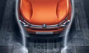 Citroën C4 2021 - Citroën ë-C4 2021